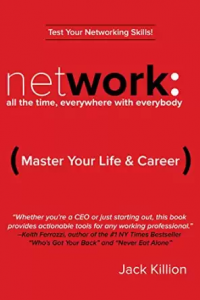 network: all the time, everywhere, with everyone - available on Amazon